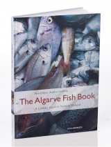 The Algarve Fish Book (out of stock)